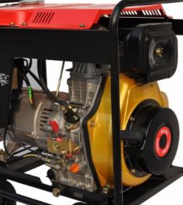 Petrol/Diesel Engines